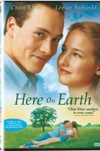 Here on Earth | Bmovies
