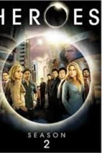 Heroes - Season 2 | Bmovies