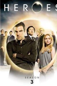 Heroes - Season 3 | Bmovies