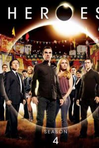 Heroes - Season 4 | Bmovies