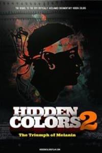 Hidden Colors 2: The Triumph of Melanin | Bmovies