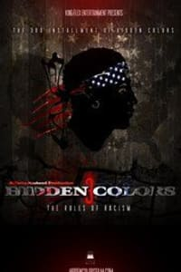 Hidden Colors 3: The Rules of Racism | Bmovies