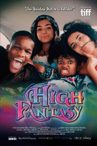 High Fantasy | Bmovies