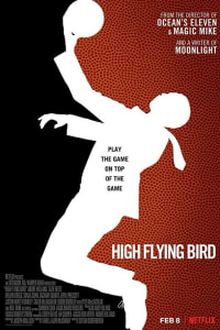 High Flying Bird | Bmovies