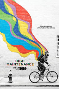 High Maintenance (2016) - Season 2 | Bmovies