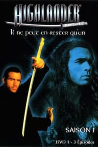Highlander - Season 2   Bmovies