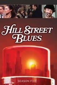 Hill Street Blues - Season 05   Bmovies