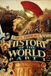 History of the World, Part 1 | Bmovies
