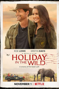 Holiday in the Wild | Bmovies