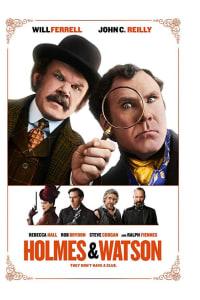 Holmes and Watson | Bmovies