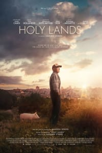 Holy Lands | Bmovies