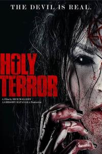 Holy Terror | Bmovies