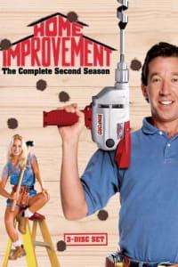 Home Improvement - Season 2 | Bmovies