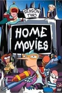 Home Movies - Season 2 | Bmovies