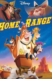 Home On The Range | Bmovies