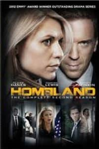 Homeland - Season 2 | Bmovies