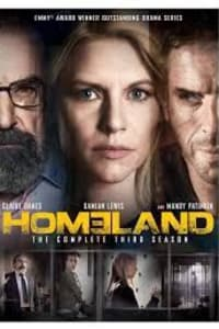 Homeland - Season 3 | Bmovies