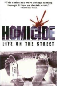 Homicide: Life on the Street - Season 1 | Bmovies