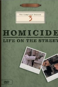 Homicide: Life on the Street - Season 3 | Bmovies