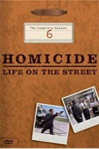 Homicide: Life on the Street - Season 6 | Bmovies