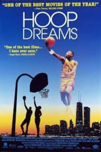 Hoop Dreams | Bmovies