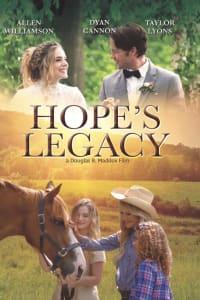 Hope's Legacy | Bmovies