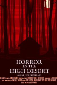 Horror in the High Desert | Bmovies