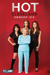 Hot In Cleveland - Season 6 | Bmovies