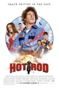 Hot Rod | Bmovies