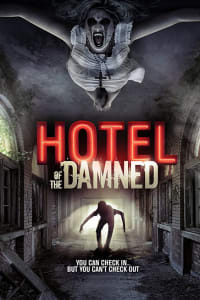 Hotel of the Damned | Bmovies