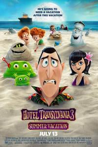 Hotel Transylvania 3: Summer Vacation | Bmovies