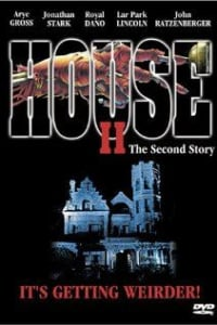 House 2: The Second Story | Bmovies