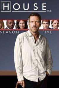 House M.D. - Season 5 | Bmovies