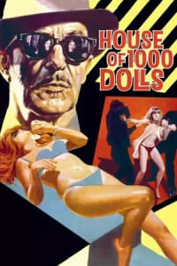 House of 1,000 Dolls | Bmovies
