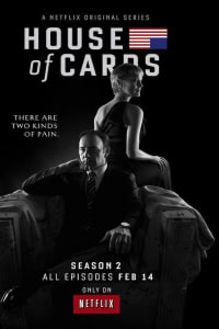 House Of Cards - Season 2 | Bmovies