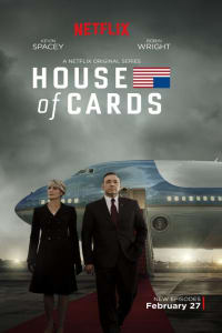 House Of Cards - Season 3 | Bmovies