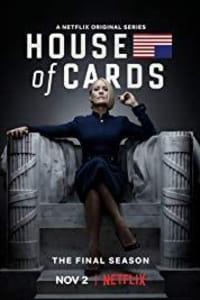 House of Cards US - Season 6 | Bmovies