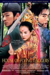 House Of Flying Daggers | Bmovies
