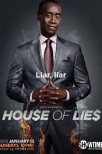 House of Lies - Season 2 | Bmovies