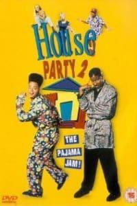 House Party 2 The Pajama Jam | Bmovies