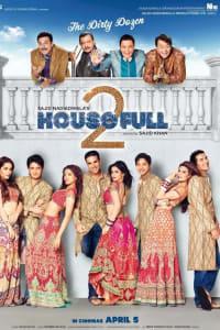 Housefull 2 | Bmovies