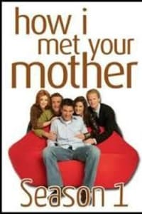 How I Met Your Mother - Season 1 | Bmovies