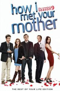 Watch How I Met Your Mother - Season 9 Fmovies