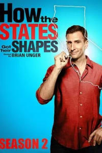 How The States Got Their Shapes - Season 02 | Bmovies