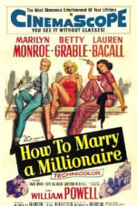 How To Marry A Millionaire | Bmovies