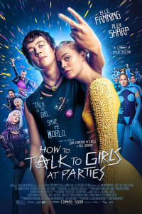 How to Talk to Girls at Parties | Bmovies