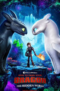 How to Train Your Dragon: The Hidden World | Bmovies