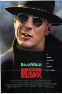 Hudson Hawk | Bmovies