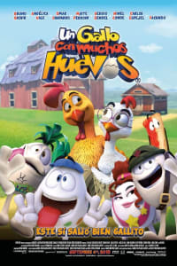 Huevos: Little Rooster's Egg-cellent Adventure | Bmovies