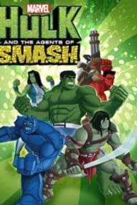 Hulk and the Agents of SMASH - Season 2 | Bmovies